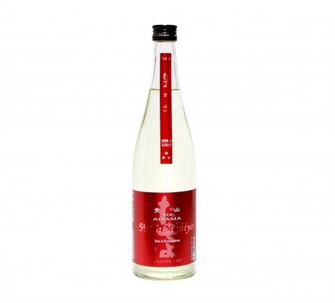Takachiyo 59 AIYAMA -愛山- 純米吟醸生原酒 500ml 2020.1月