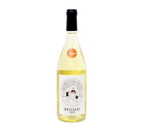 REGALO  ナイアガラ2020