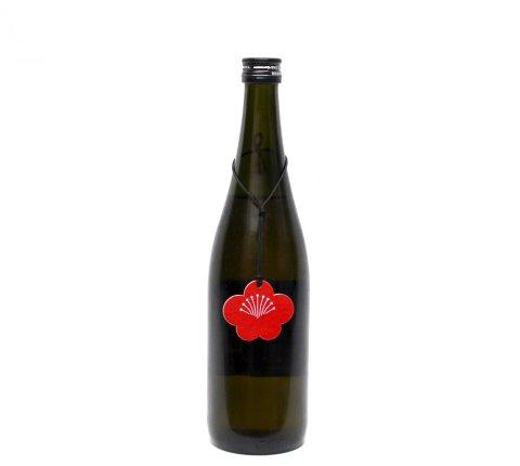 麒麟山 梅酒 720ml 【2021.1月蔵出し】
