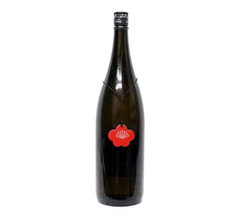 麒麟山 梅酒 1800ml 【2021.1月蔵出し】