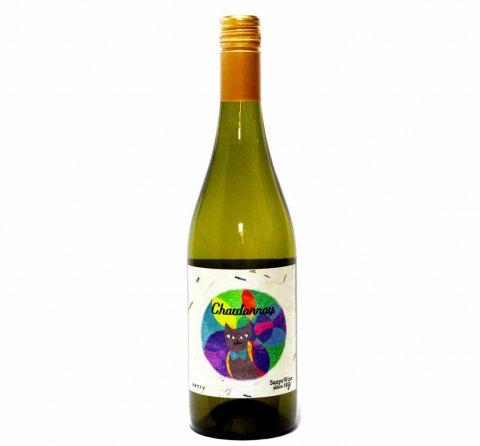 サンヨーワイン シャルドネコCV 750ml