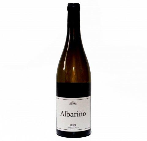 カーブドッチ アルバリーニョ 2020 750ml