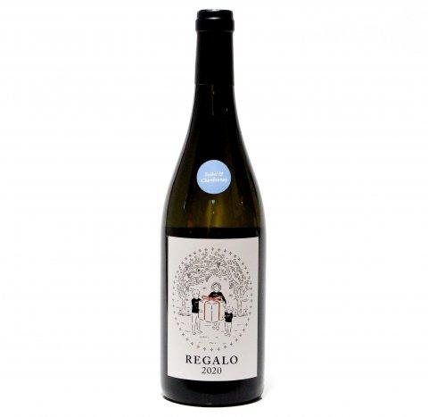 REGALO  シャルドネ・セイベル2020