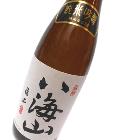 八海山 純米吟醸酒 1.8L