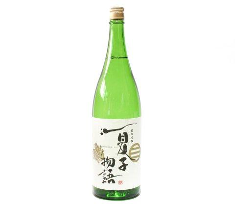 清泉 夏子物語 純米吟醸 1800ml