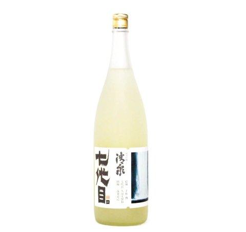清泉 純米吟醸生貯蔵酒 七代目 【2021年4月蔵出し】 1800ml