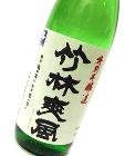 笹祝 竹林爽風 特別本醸造 1.8L