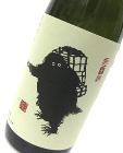 鶴齢 雪男 純米酒 1.8L