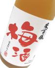 米百俵 梅酒 酒蔵仕込み 1.8L