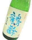 鶴齢 純米吟醸 720ml