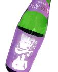 根知男山 純米吟醸 1.8L