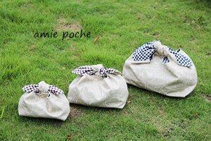 ぷっちんりぼん袋 3サイズ