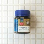 マヌカハニーMGO 115+/UMF6 250g