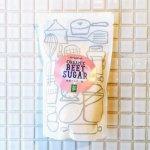 有機てんさい糖 400g