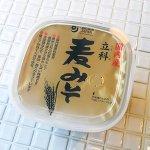 立科麦味噌 750g