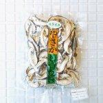 干し椎茸スライス(原木栽培)50g
