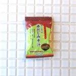 赤だし味噌汁 7.5g