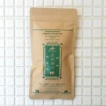 アンナプルナ農園 自然緑茶 100g
