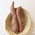 さつま芋(紅さつま)