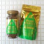 有機栽培コロンビアインスタントコーヒー(詰替) 80g