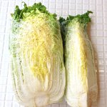 白菜(半玉)