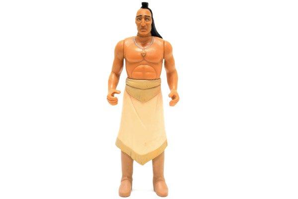 ポウハタン酋長