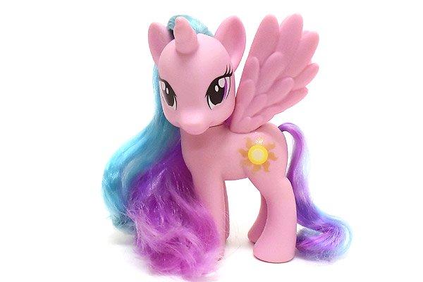 my little pony マイリトルポニーg4 princess celestia プリンセス