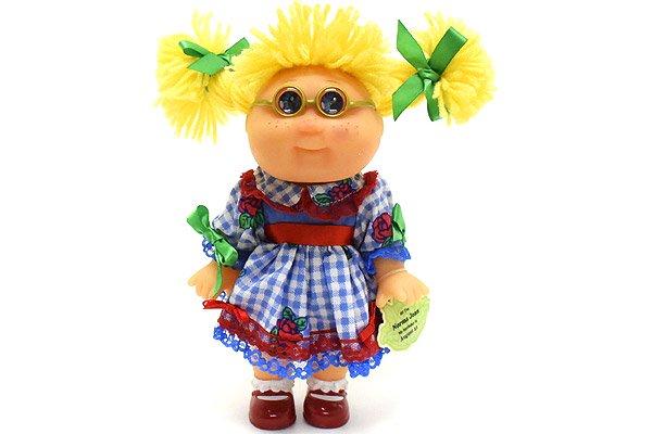 人形 キャベツ