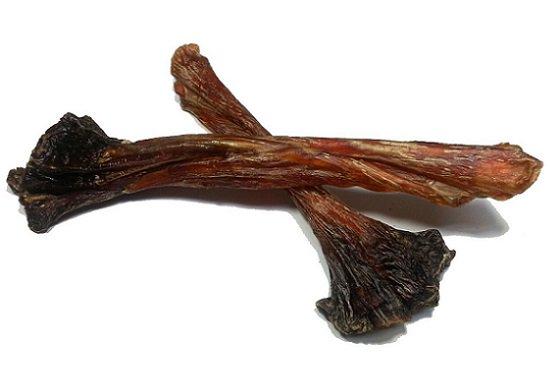 ヘルシーペット 馬肉付きアキレス 80g