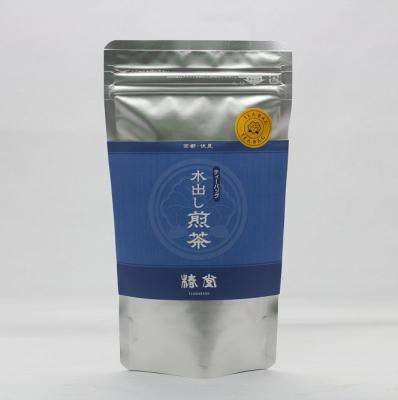 【ティーバッグ】水出し煎茶