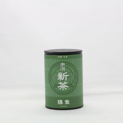 2021 【缶入】 新茶
