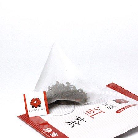 ティーバッグ[京都紅茶]個装タイプ