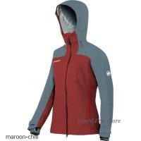 【2016/2017】マムート ルイナ ツアー HS フーディ レディース Mammut Luina Tour HS Hooded Jacket