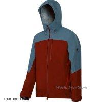 【2016/2017】マムート アルヴィアー ツアー HS フーディ メンズ Mammut Alvier Tour HS Hooded Jacket