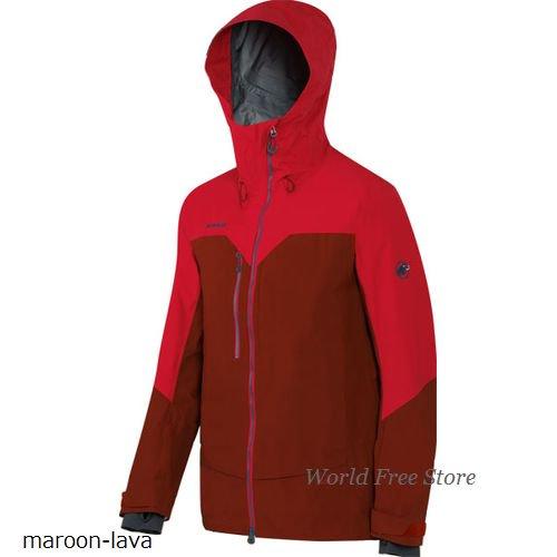 【2016/2017】マムート アリエスカ プロ 3L ジャケット メンズ Mammut Alyeska Pro 3L Jacket Men