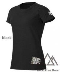 【2018/2019】マムート EOFT Tシャツ レディース Mammut EOFT Women's T-Shirt