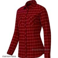 【2016/2017】マムート トロバット アドバンス 長袖 Mammut Trovat Advanced Longsleeve Shirt Women