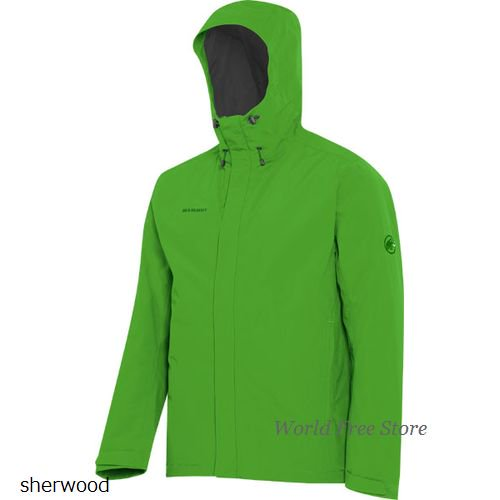 【2017モデル】マムート トロバット HS フーディ ジャケット メンズ Mammut Trovat HS Hooded Jacket Men