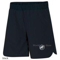 【2017モデル】マムート MTR 141 ショーツ ロング レディース Mammut MTR 141 Shorts Long Women