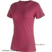 【2017モデル】マムート メテオラ Tシャツ レディース Mammut Meteora T-Shirt Women