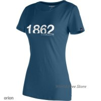 【2017モデル】マムート オフィーラ Tシャツ レディース Mammut Ophira T-Shirt Women