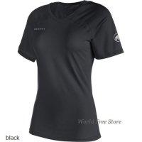 【2017モデル】マムート MTR 71 Tシャツ レディース Mammut MTR 71 T-Shirt Women