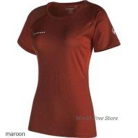【2017モデル】マムート MTR71 アドバンス Tシャツ レディース Mammut MTR 71 Advanced T-Shirt Women