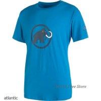 【2017モデル】マムート マムート ロゴ シャツ メンズ Mammut Mammut Logo-Shirt Men