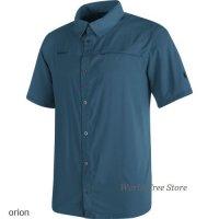 【2017モデル】マムート トロバット アドバンス シャツ メンズ Mammut Trovat Advanced Shirt Men
