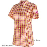 【2017モデル】マムート キルシ シャツ レディース Mammut Kirsi Shirt Women