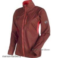 【2017モデル】マムート MTR 71 WB ジャケット レディース Mammut MTR 71 WB Jacket Women