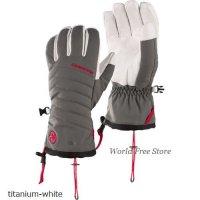 【2017/2018】マムート ストーニー アドバンス グローブ レディース Mammut Stoney Advanced Glove Women