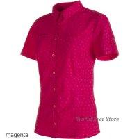 【2017/2018】マムート トロバット アドバンス シャツ レディース Mammut Trovat Advanced Shirt Women