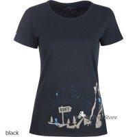 【2017/2018】マムート EOFT Tシャツ レディース Mammut EOFT T-Shirt Women